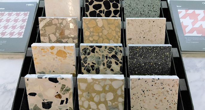 Home - Terrazzo & Marble Supply