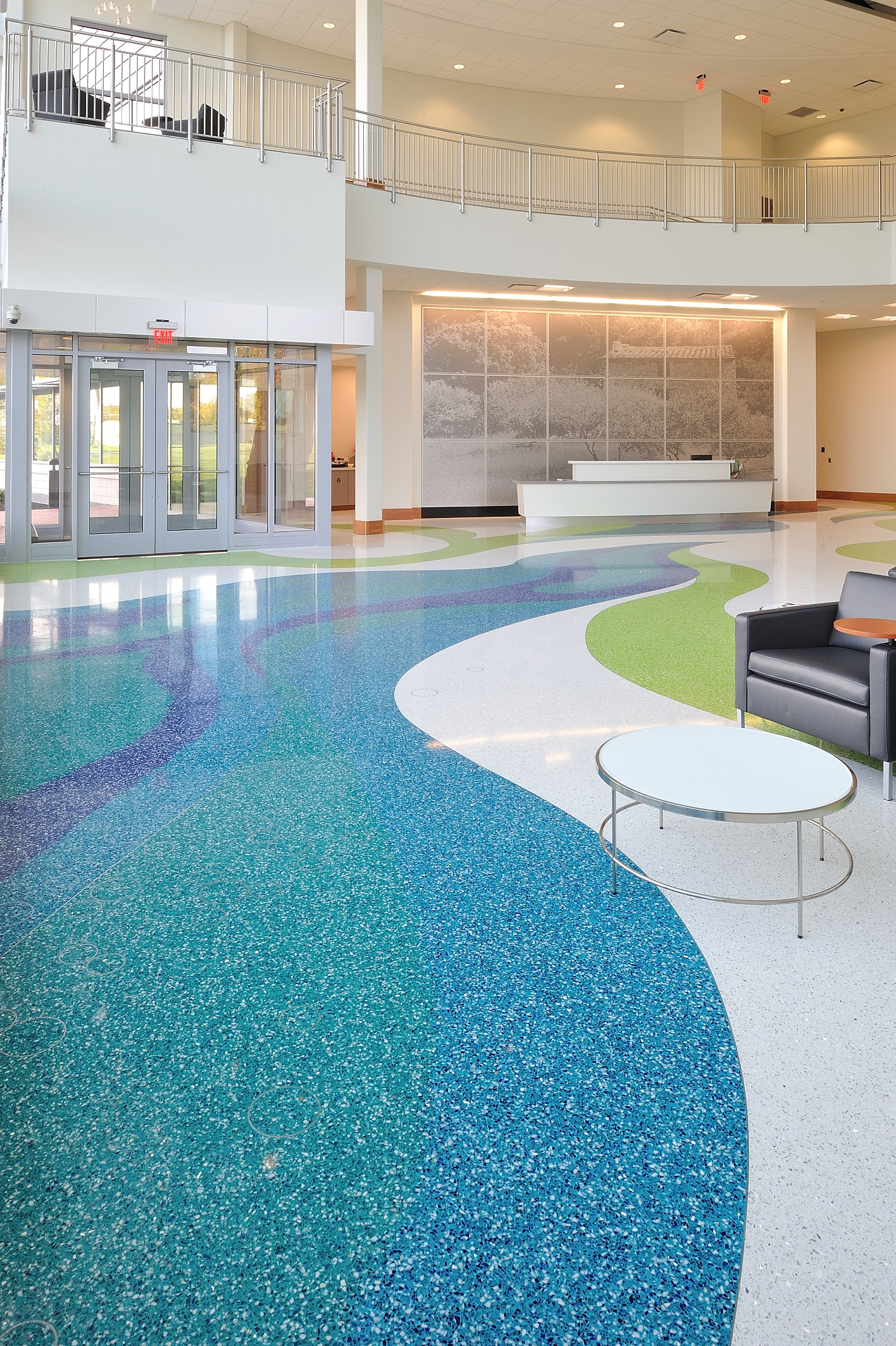 Terrazzo Plan Your Business From The Ground Up Terrazzo
