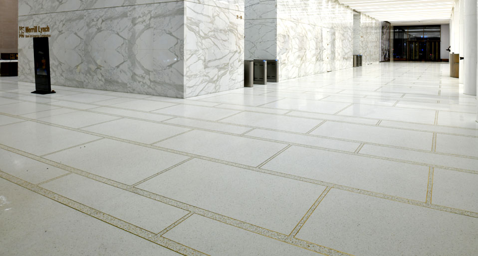 All Inclusive Terrazzo Supplier