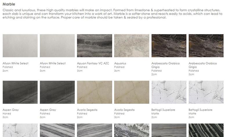 DIFINITI, Marble, Natural Stone, Porcelain, Quartz, Slabs