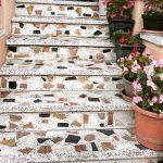 terrazzo stone