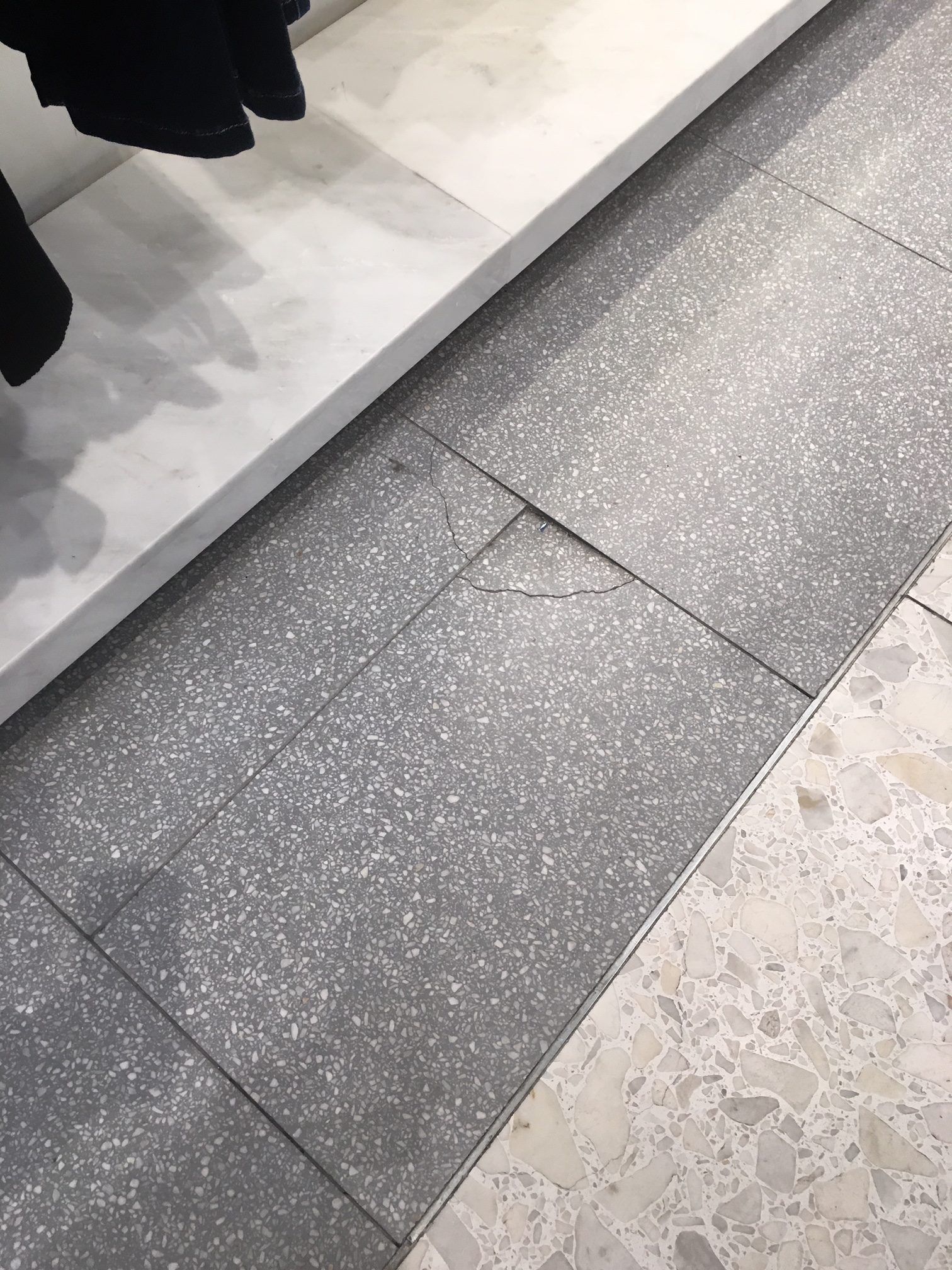 What Is Real Terrazzo Terrazzo Marble Supply